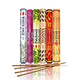 Best Incense Sticks - HEM Incense Sticks Best Sellers 6 Boxes X Review
