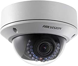 is hikvision good