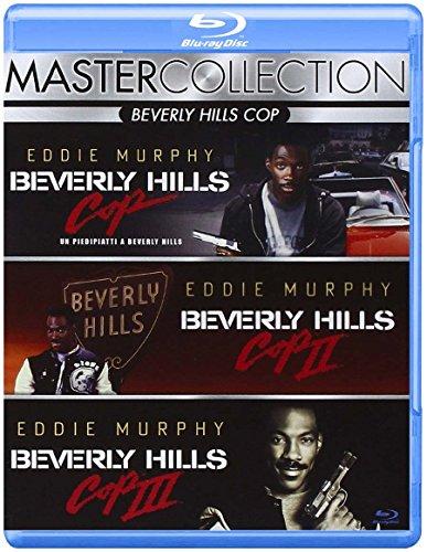Beverly Hills Cop Trilogia (3 Blu-Ray) [...