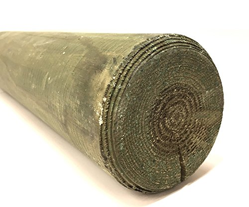 Pali di legno IMPREGNATI diam. cm.10- lunghezza cm.250 Pezzi:12