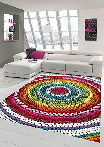 Merinos -   Teppich modern