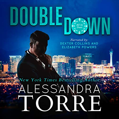 Double Down: All in Duet, Book 2