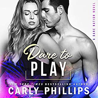 Dare to Play cover art