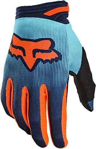FOX 180 Oktiv Handschuhe Herren Aqua Handschuhgröße XXL | 12 2020 Fahrradhandschuhe