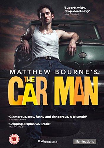 Matthew Bourne's The Car Man [DVD] [UK Import]