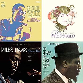 100 Classici Jazz