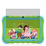 Vaxson Protector de Pantalla de Privacidad, compatible con Surfans Kids Tablet 7 inch Y57 [No Vidrio Templado Carcasa Case ] Película Protectora Film Guard