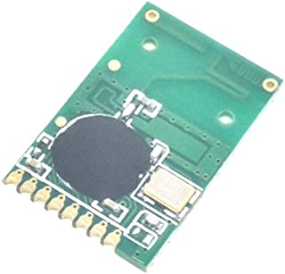 Taidacent W5500 Ethernet TCP IP Protocol Stack SPI Ethernet Module Compatible with WIZ820io RC5 IoT SPI to LAN//Ethernet Converter