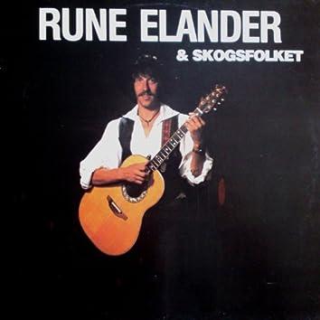 Rune Elander & Skogsfolket