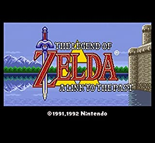 Best a link to the past 2 Reviews