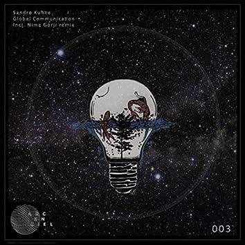 Global Communication (Incl. Nima Gorji Remix)