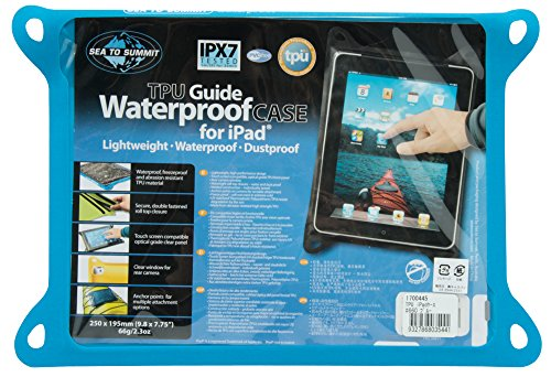 Protection étanche Sea To Summit pour iPad