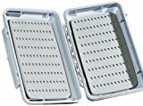 Eagle Claw Wright & Mcgrill Standard Fly Box, Small