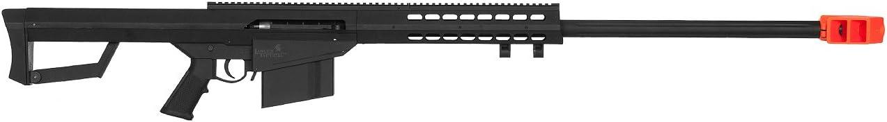 Lancer Tactical LT-20B ショップ M82 Polymer Spring Powered 18%OFF Airsoft Sniper