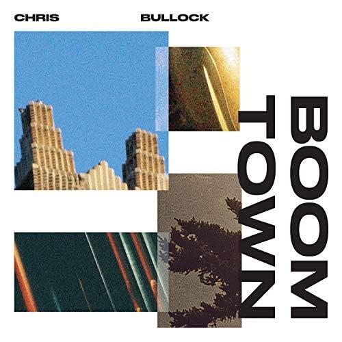 Chris Bullock