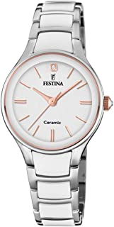 Festina - Wrist Watch - Women - F20474/2 - Ceramic