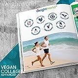 Zoom IMG-1 collagene vegetale 180 capsule vegan