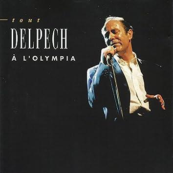 Tout Delpech à L'Olympia (Live)
