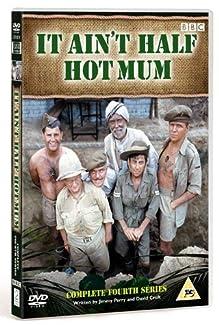 It Ain't Half Hot Mum - Series 4