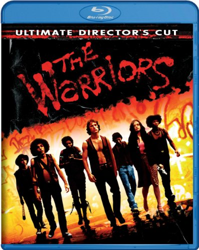 The Warriors [Blu-ray](Ultimate Directors cut)
