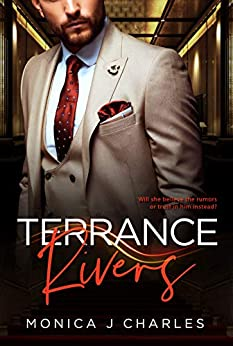 Terrance Rivers: BWWM, Pregnancy, Billionaire Romance (Tycoons From Money Book 1) by [Monica J Charles, BWWM Club]