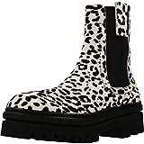 Pons quintana 8866 014 Bottines Boots Femme Multicolore 40 EU