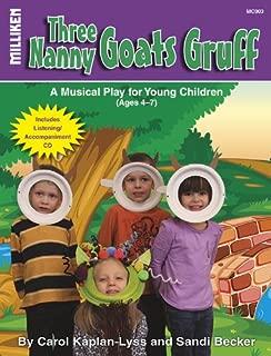 Best nanny goats gruff Reviews