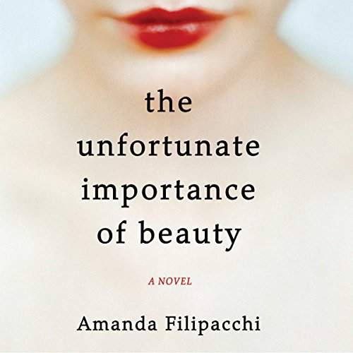 Unfortunate Importance of Beauty audiobook cover art