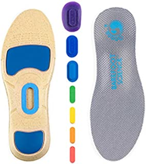 barefoot science insoles