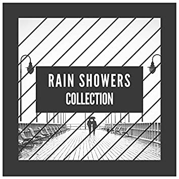 """"""" Relaxing Rain Showers & Water Collection """""""