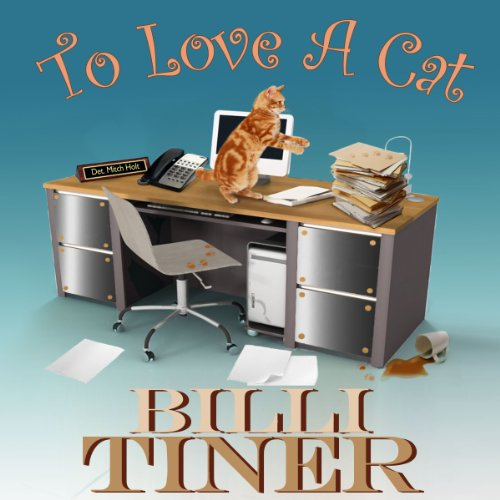 To Love a Cat cover art