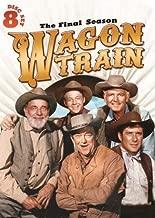 Wagon Train: Season 8