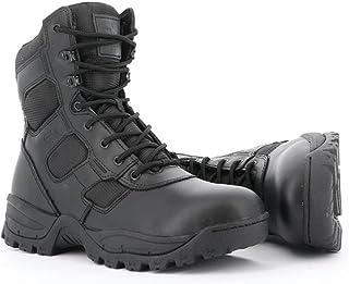 Gk Pro Chaussures Cuir/Nylon 1 Zip