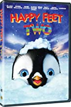 Best happy feet dvd cover Reviews