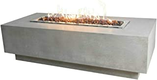 Best long fire table Reviews