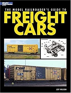Model Railroader's Guide to Freight Cars