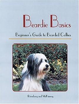 Beardie Basics: Beginner