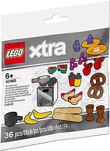LEGO® Xtra - 40465 Essen Zubehör