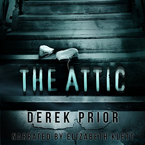 The Attic audiobook cover art