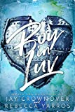 Boy in Luv (In Luv Duet Book 2)