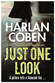 Just One Look by [Harlan Coben]