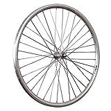 Taylor-Wheels 28 Zoll Vorderrad SCHÜRMANN Euroline Hohlkammerfelge Silber