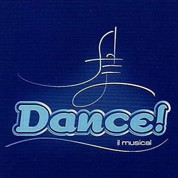 Dance! Il Musical