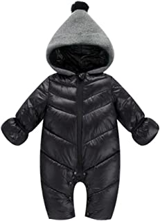 first wish baby snowsuit