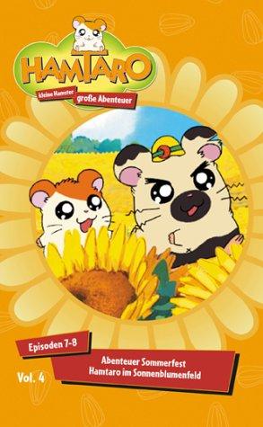 Kleine Hamster, große Abenteuer 04