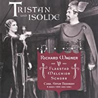 Wagner - Tristan and Isolde (2004-01-01)