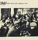 Songtexte von UB40 - The Best Of, Volume Two