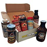 2 premium competition level rubs AND 1 sauce from the top names in BBQ in each box! Our subscription boxes are the perfect gift for the pit master in your life. We work directly with the BEST BBQ rub and sauce makers in the world. Our partners' rubs ...
