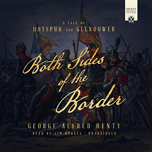 Both Sides of the Border cover art