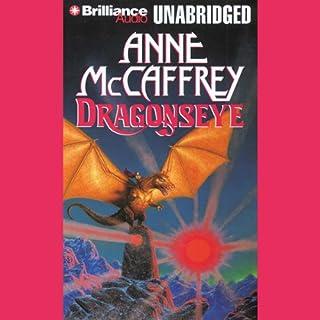 Dragonseye audiobook cover art